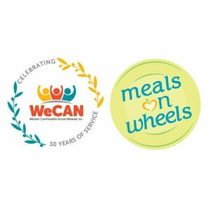 WeCAN Meals on Wheels